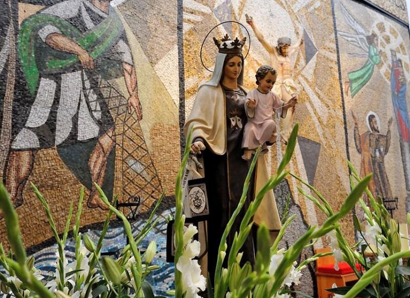 Parroquía Santiago Apostól, Santiago de la Ribera
