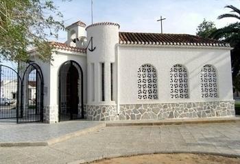 La Capilla del Carmen, Santiago de la Ribera