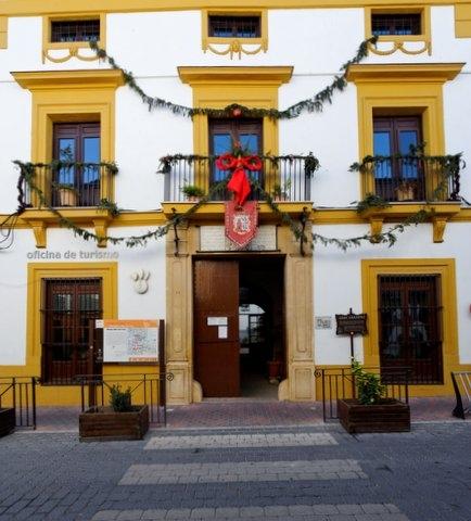 History of Calasparra