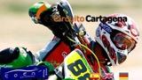 Motor Racing Circuit Cartagena
