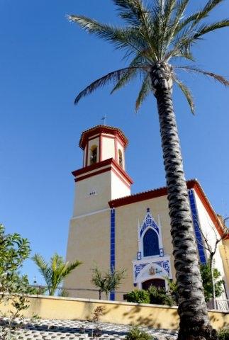 Calasparra, Hours of Mass