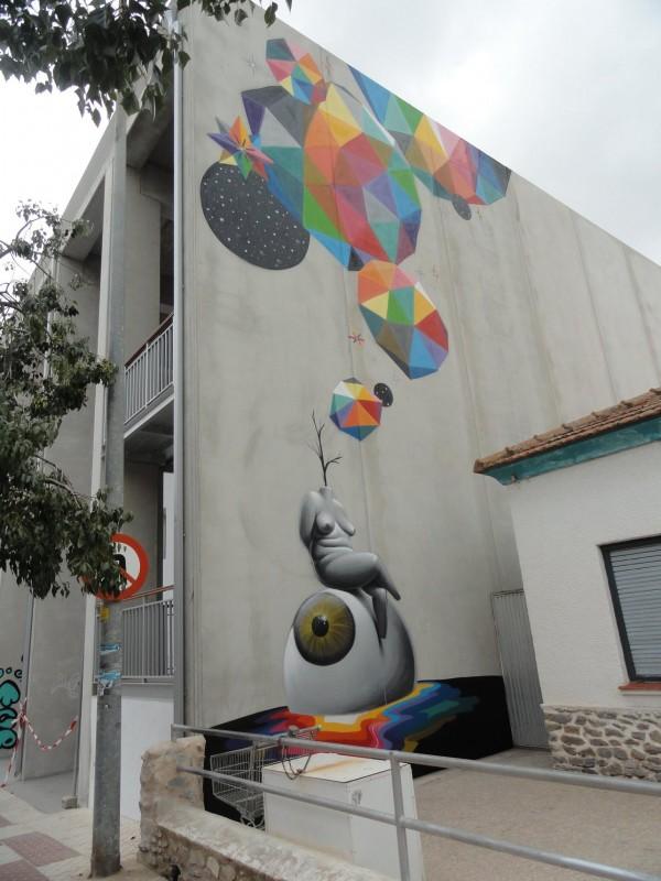 Edificio Juventud, San Javier