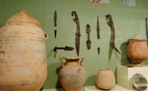 Museum of El Cigarralejo, Mula
