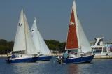 The Sailing Association Mar Menor