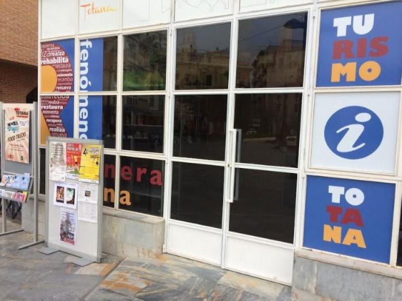 Totana Tourist Information Office