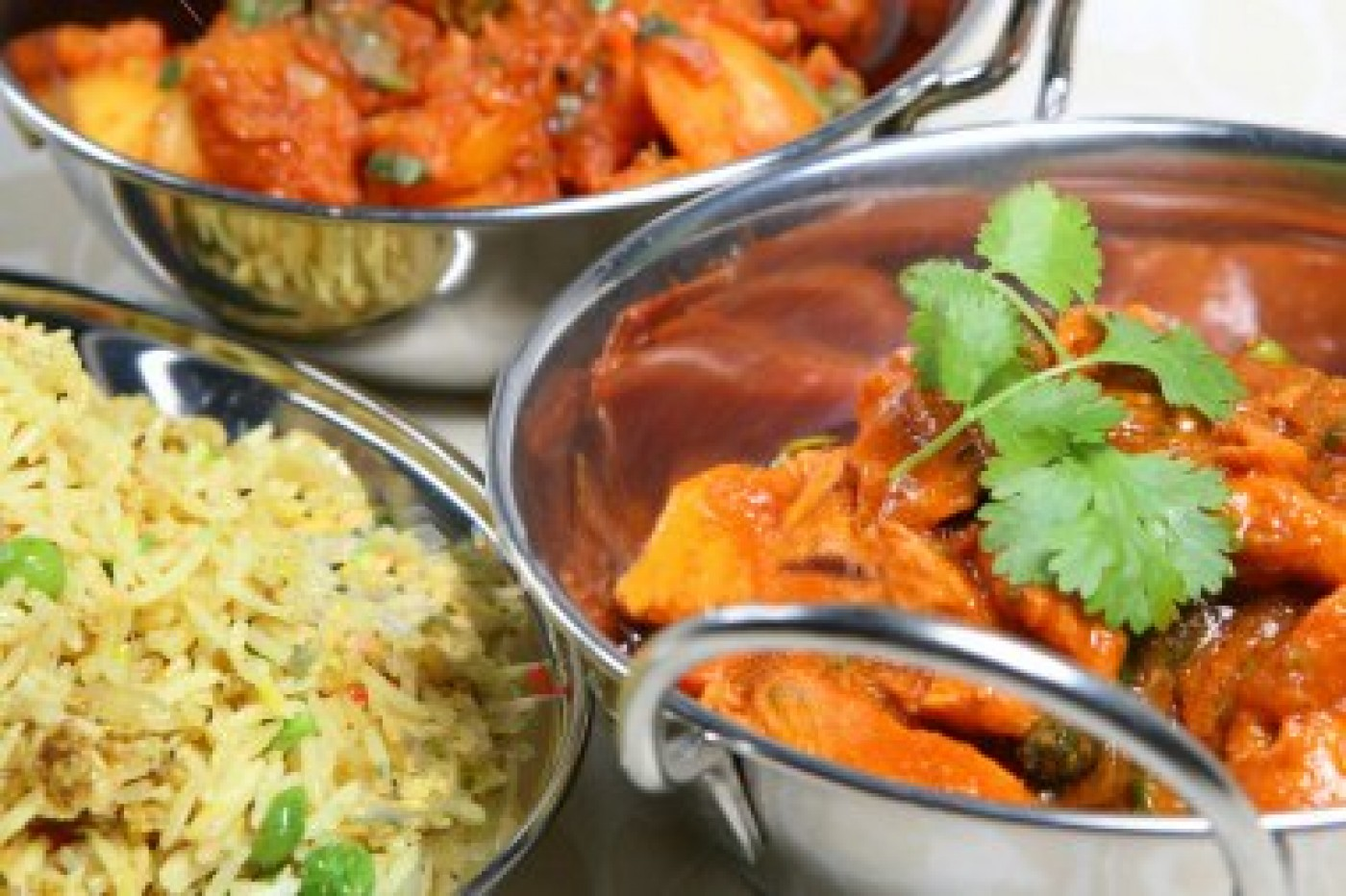 Spice Villa Indian Restaurant Camposol