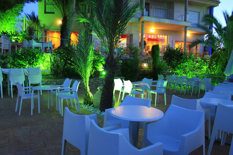 El Faro Cafeteria Puerto de Mazarron