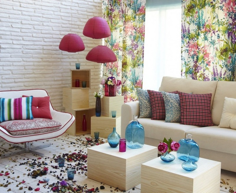 Murcia today stylish home and garden furnishings from for Today s home furniture