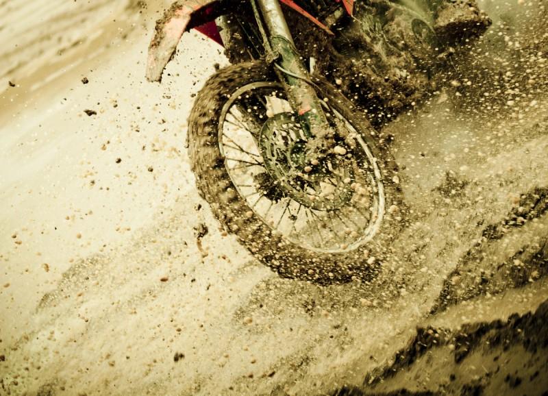 Motocross Circuit Los Conejos in Molina de Segura
