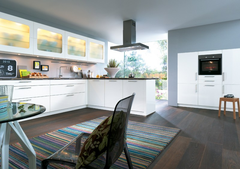 German Kitchen Studio for kitchens bedrooms and bathrooms Murcia Region