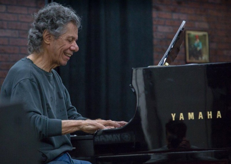 Chick Corea, Pat Metheny and the Mavericks top the bill at the 2018 San Javier Jazz Festival