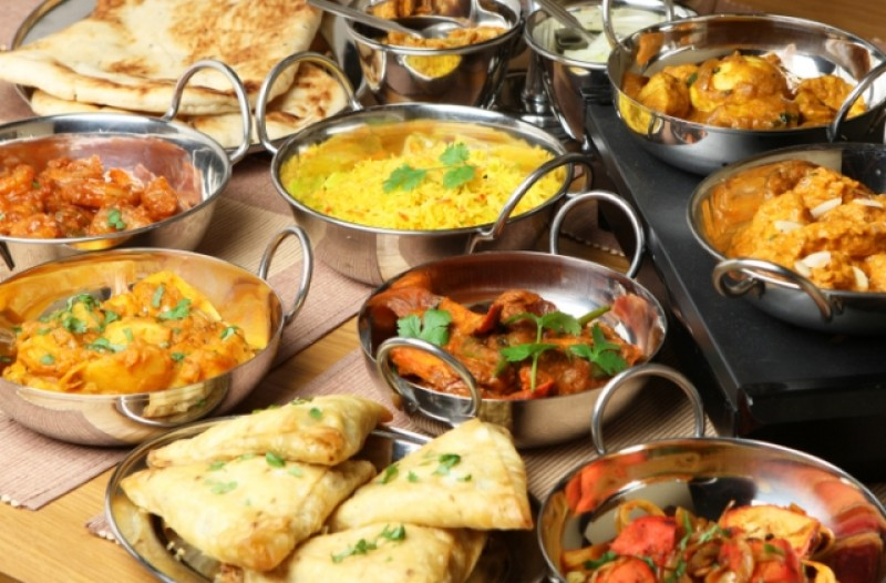 Spice Villa Indian Restaurant Camposol Mazarron