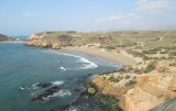 23rd December FREE 4km coastal walk along four wild beaches of the Águilas municipality