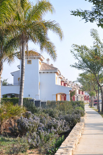 Property on the Mar Menor Golf Resort, Torre Pacheco