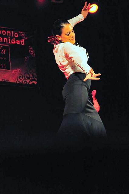 Sucina Flamenco Festival.