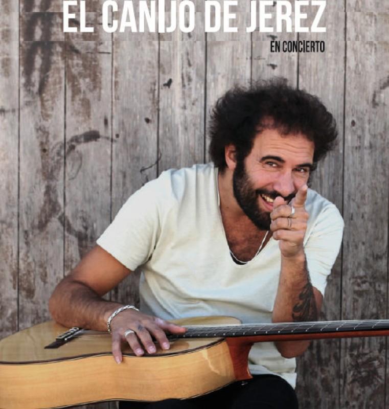 <span style='color:#780948'>ARCHIVED</span> - 26th April Lorca: El Canijo de Jerez in concert at the Teatro Guerra in Lorca