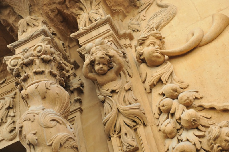 <span style='color:#780948'>ARCHIVED</span> -  18th May Lorca: Free guided tour of historical Lorca city centre