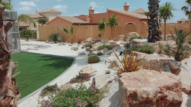 Home Space Home and Garden for all your home, building and garden improvement projects in south-west Murcia