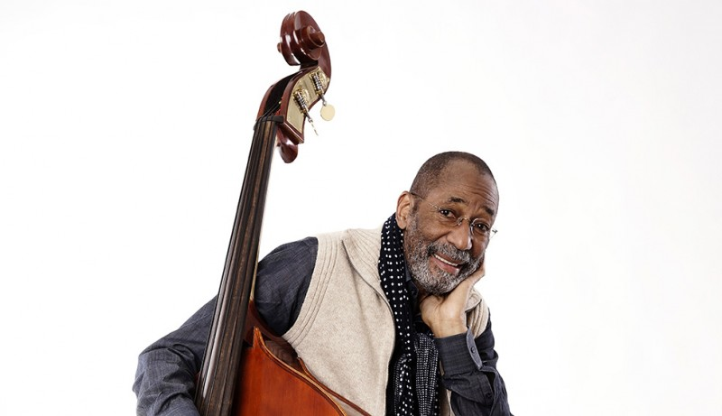 July 21st Ron Carter Foursight Quartet at San Javier Jazz Festival