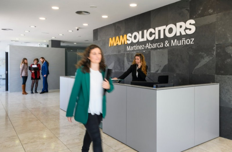 MAM Solicitors for multilingual legal services in the Mar Menor area and the Costa Cálida