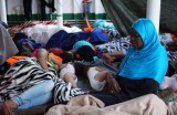 Pleas for asylum in Spain for 31 underage refugees rescued in the Mediterranean