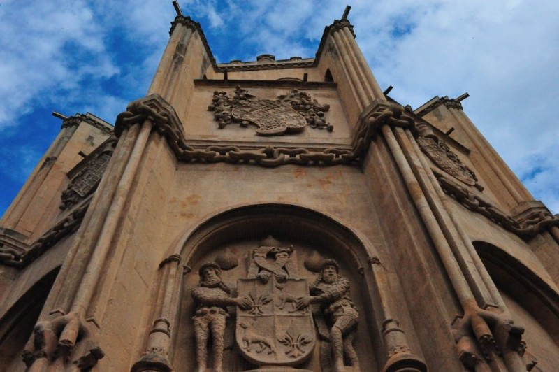 A history of Molina de Segura