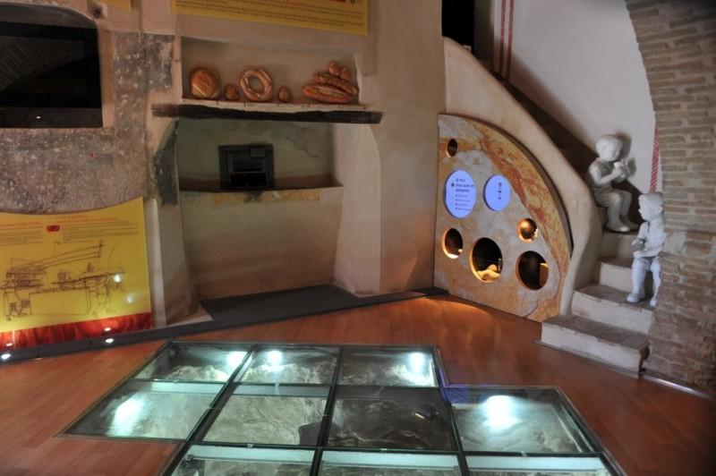 <span style='color:#780948'>ARCHIVED</span> - Every Saturday free guided tour of the Museo del Horno del Concejo in Molina de Segura