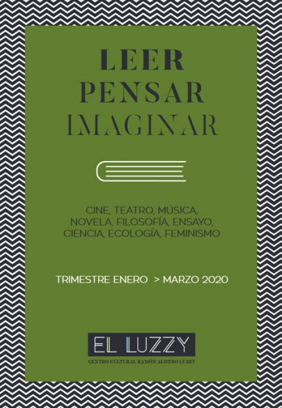 <span style='color:#780948'>ARCHIVED</span> - January to March Leer, Pensar, Imaginar in Cartagena: programme