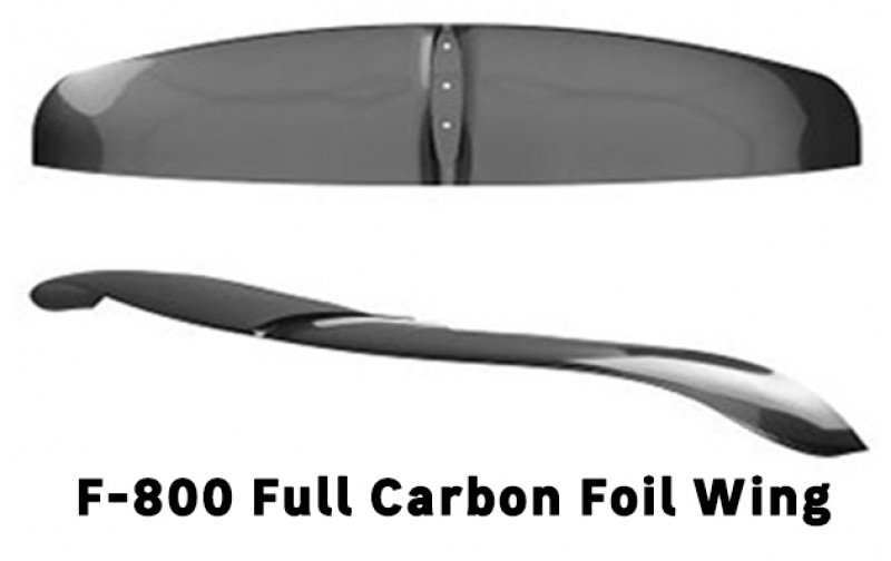 V1 AFS Full Carbon Stabilizer SKU: 14014