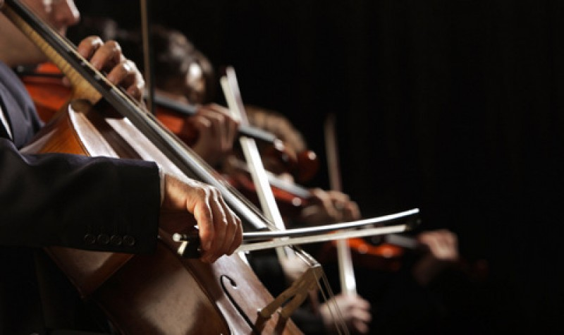 16th October OSRM; Victor Villegas Auditorium, Murcia