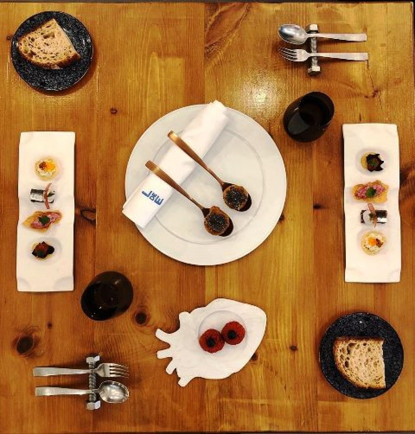 Local de Ensayo Restaurant