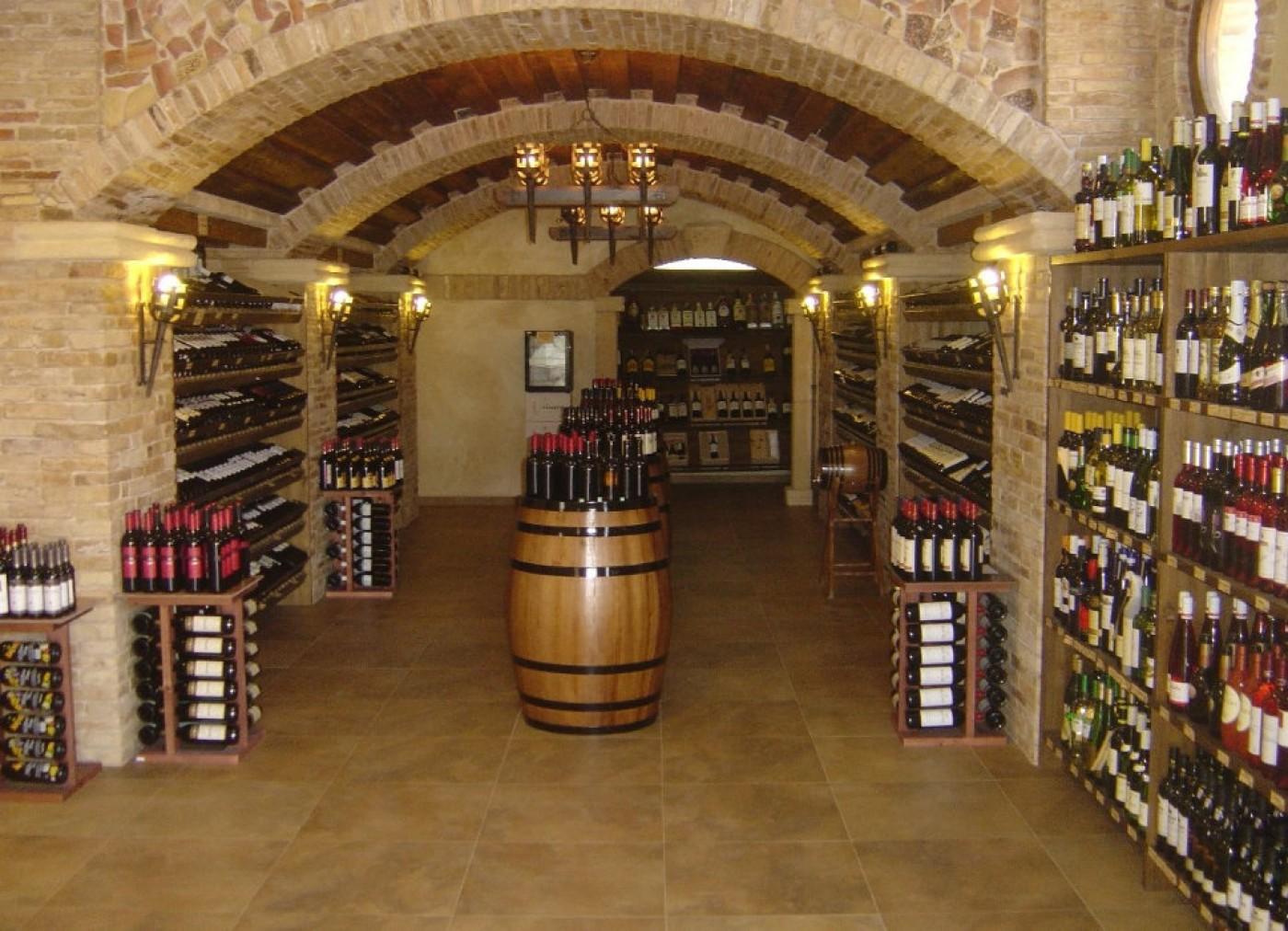 Bodega Mar Menor wine specialists in Torre Pacheco