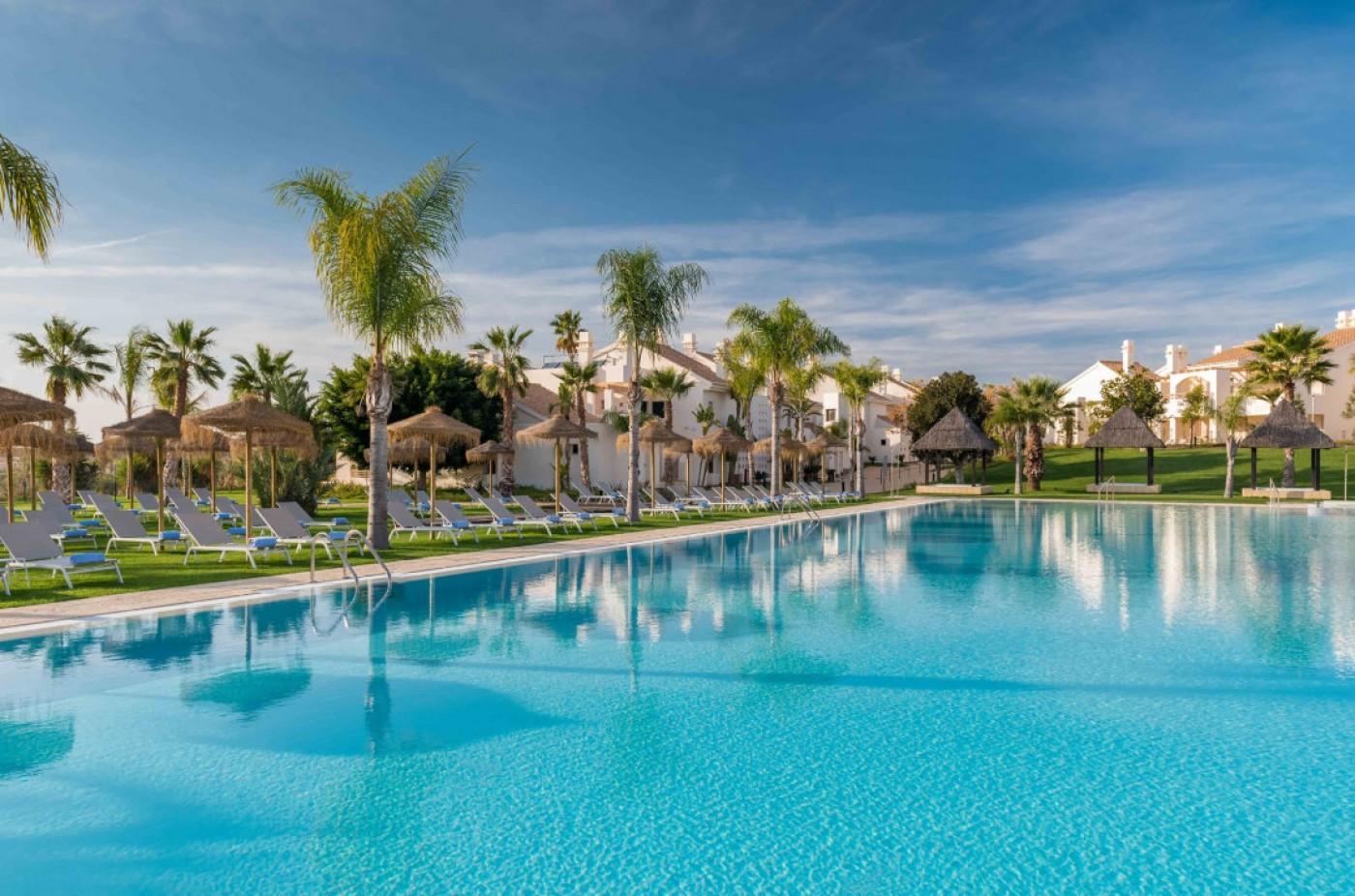 Sheraton Hacienda del Álamo Golf and Spa Resort