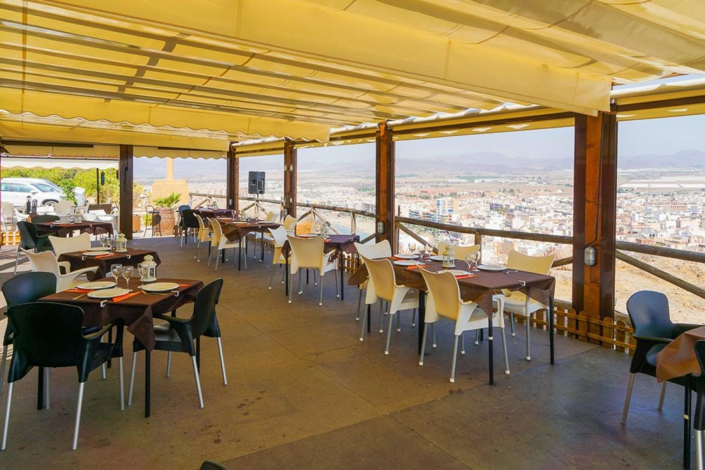Restaurante Zoco del Mar in Águilas