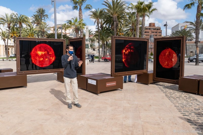 <span style='color:#780948'>ARCHIVED</span> - Otros Mundos by Michael Benson in Cartagena until March 15th