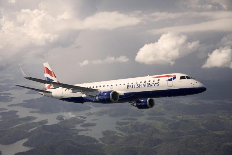 <span style='color:#780948'>ARCHIVED</span> - BA CityFlyer brings forward start of London-Gibraltar flights