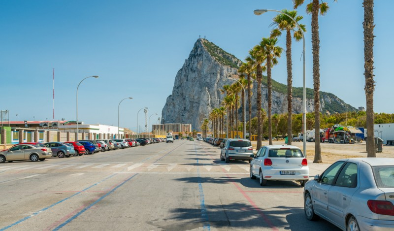 <span style='color:#780948'>ARCHIVED</span> - Covid test not required for UK tourists visiting Gibraltar when travel resumes