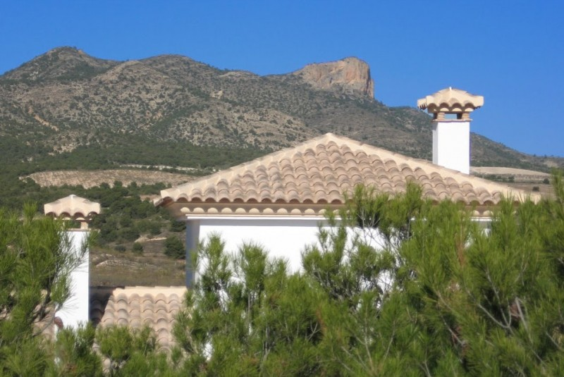 <span style='color:#780948'>ARCHIVED</span> - Property sales in the Region of Murcia reach 11-year high