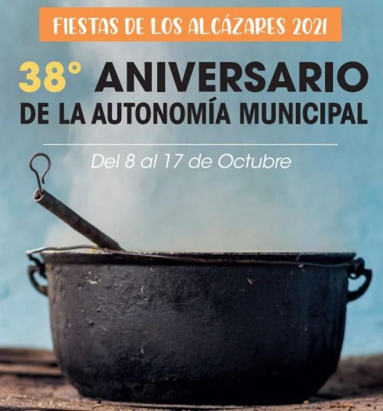 <span style='color:#780948'>ARCHIVED</span> - Annual Los Alcazares Caldero Fiestas: October 8 to 17