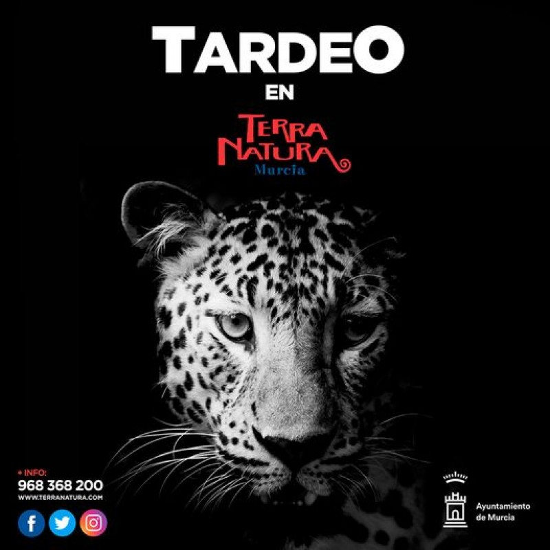 <span style='color:#780948'>ARCHIVED</span> - Terra Natura Murcia are extending their Gourmet Evenings until October 16