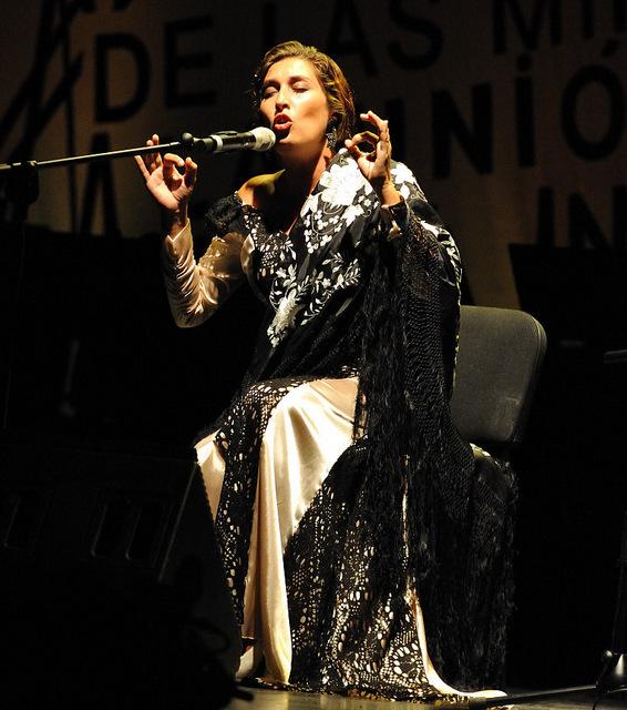 Festival del Cante de las Minas La Unión