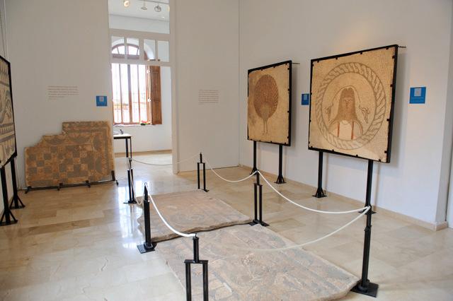 The history of Portmán