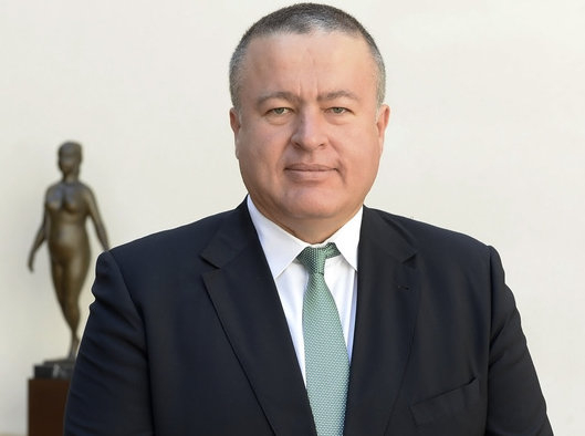 <span style='color:#780948'>ARCHIVED</span> - Minister in charge of Corvera airport leaves Murcia government