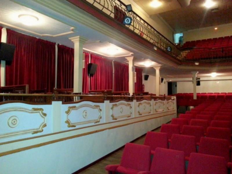 Teatro Lope de Vega Mula
