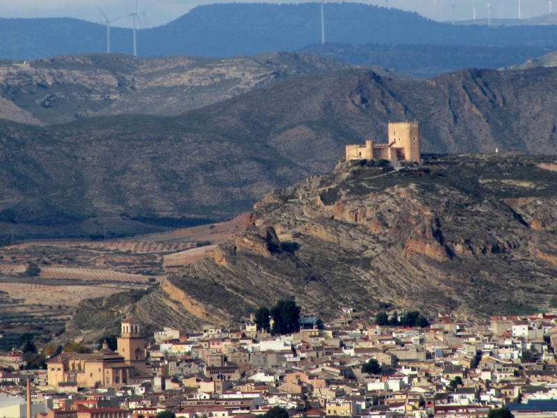 How to book and navigate the Jumilla Wine Route (Ruta del Vino)
