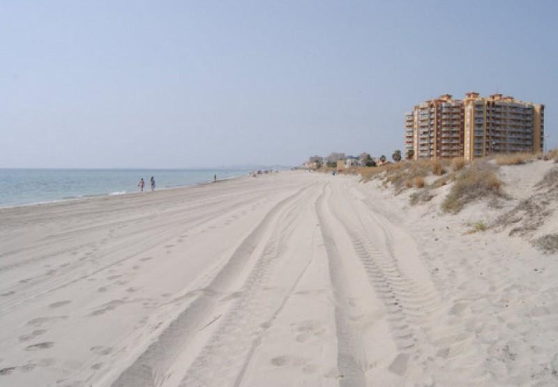 Introduction to La Manga del Mar Menor