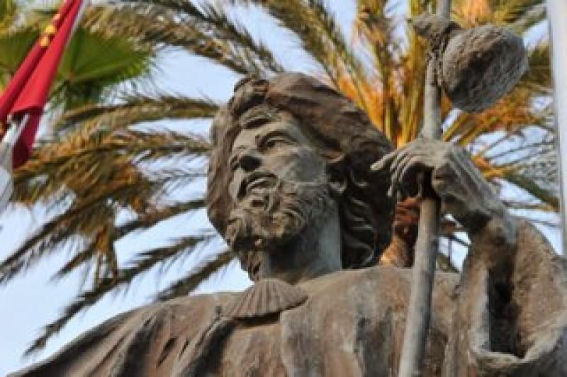 Introduction to Santiago de la Ribera
