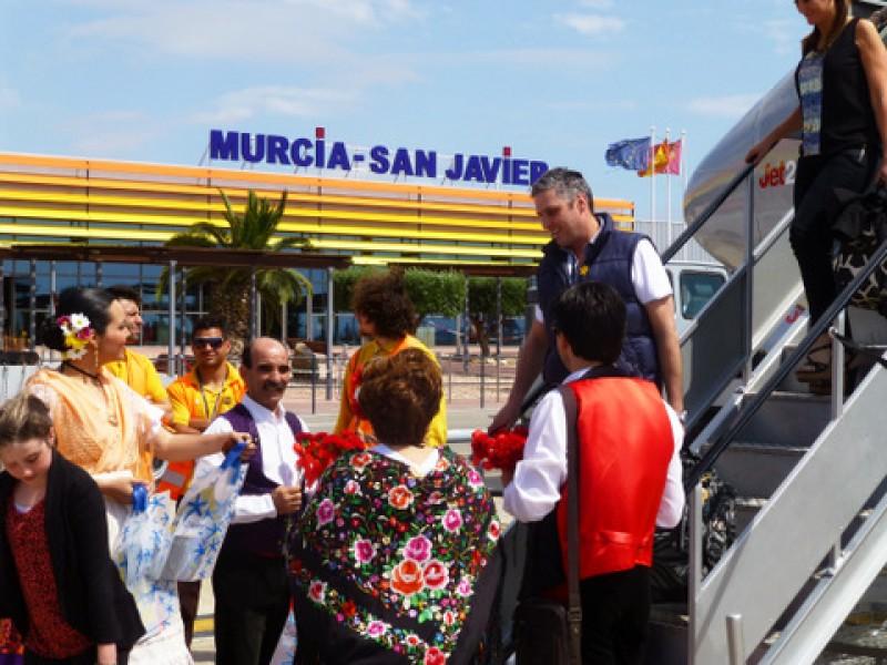 History of San Javier