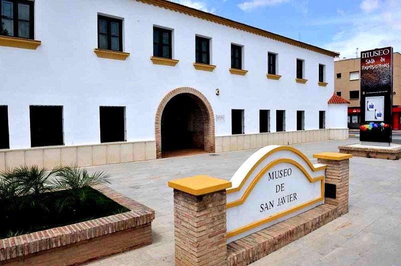 Museo de San Javier in San Javier