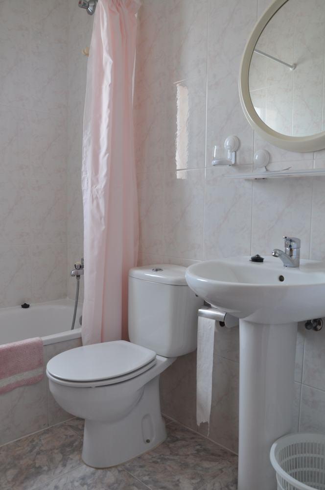Pension Egea Accomodation and Guest House in  Puerto de Mazarron
